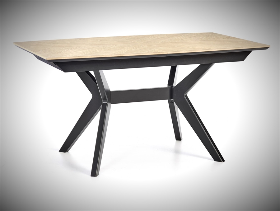 Brunel 4-6 Extension Dining Table