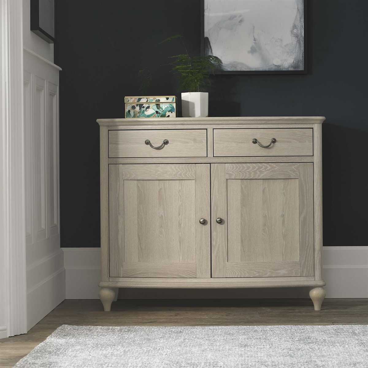 Bordeaux Narrow Sideboard