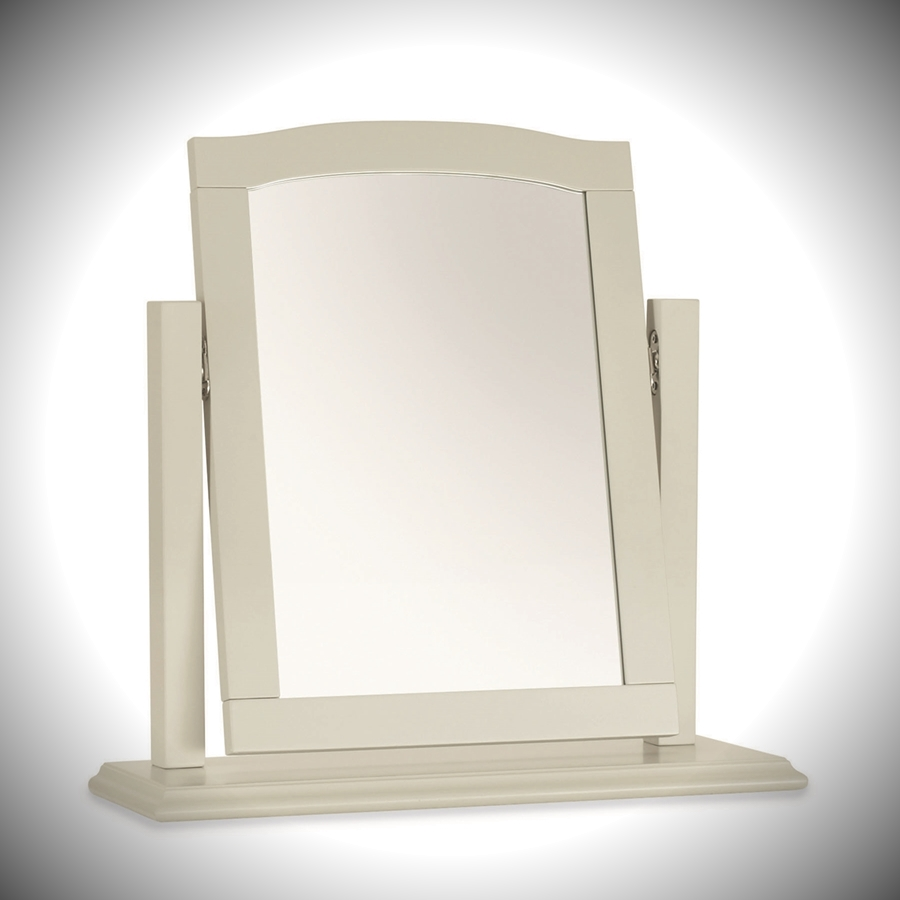 Ashby Vanity Mirror