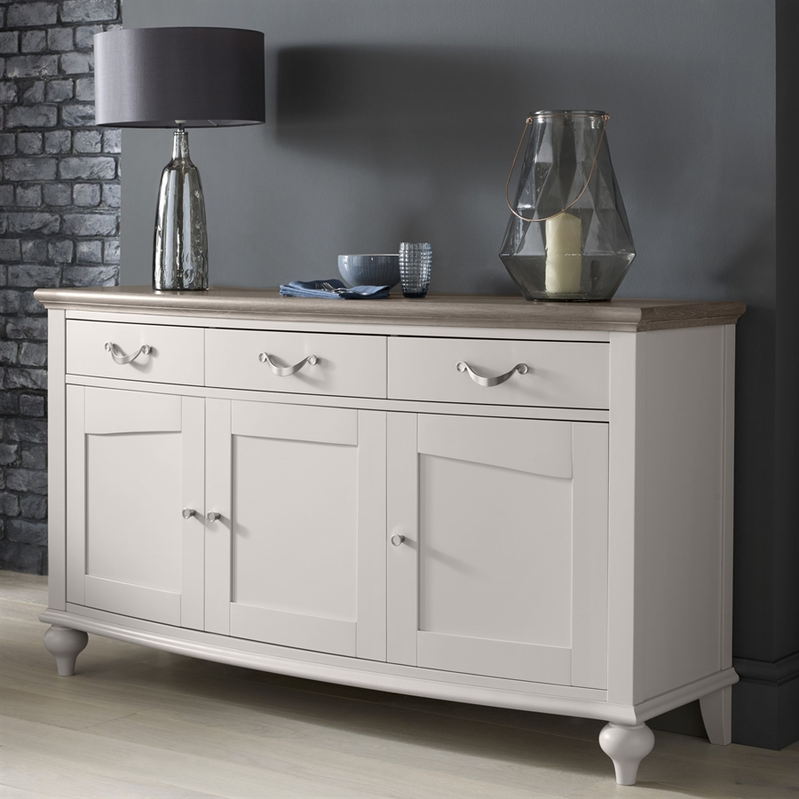 Montreux Sideboard - Wide