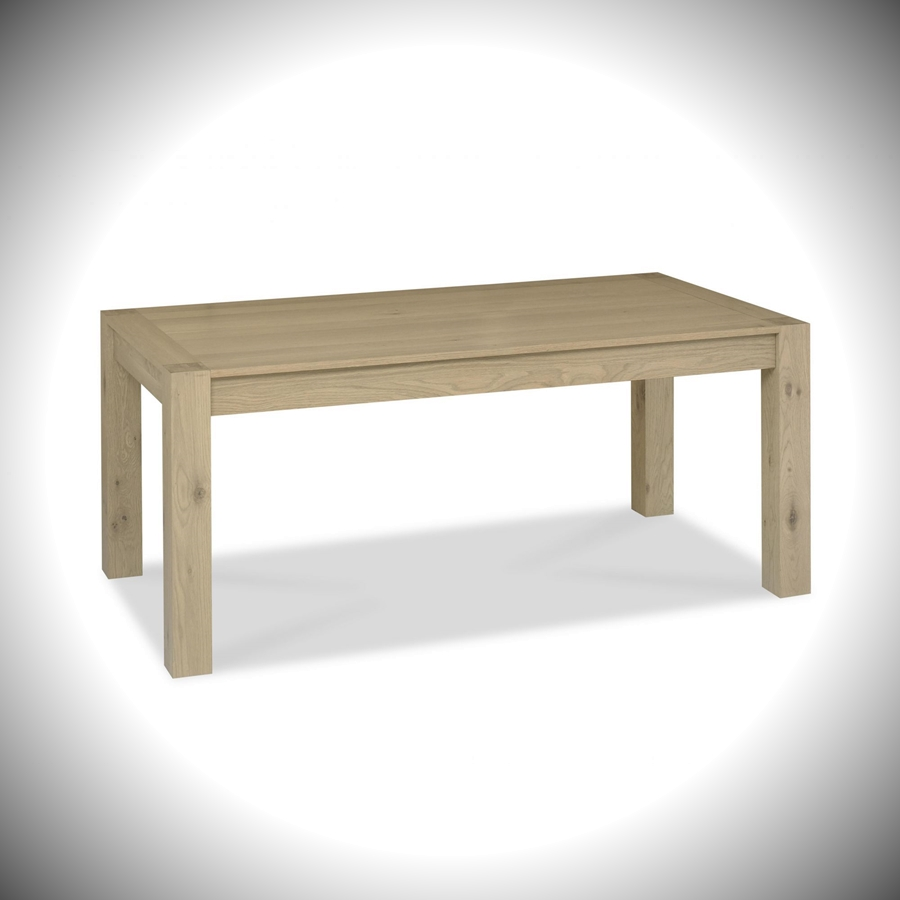 Turin Large End Extension Table