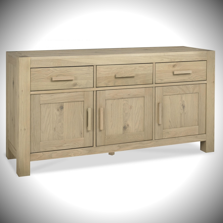 Turin Wide Sideboard