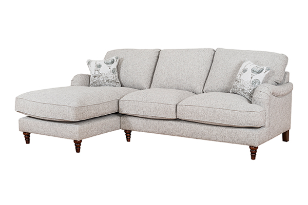 Charleston 2 piece Chaise LFC R2