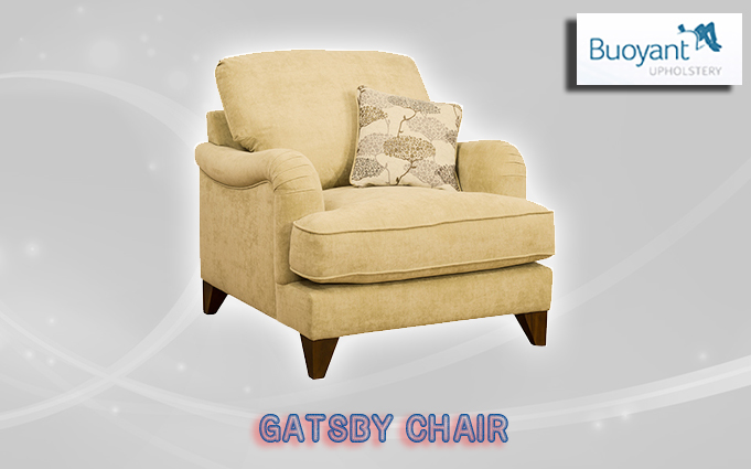 buoynat gatsby chair