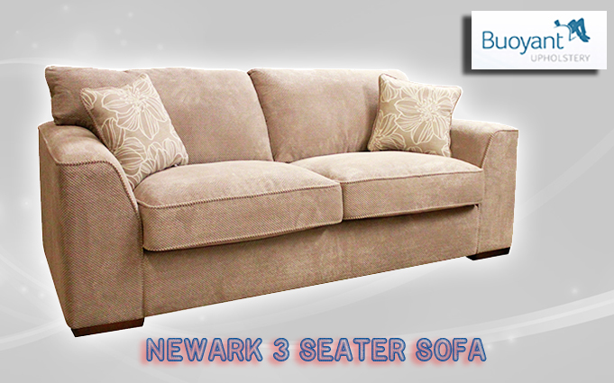 buoyant newark 3 seater sofa collection