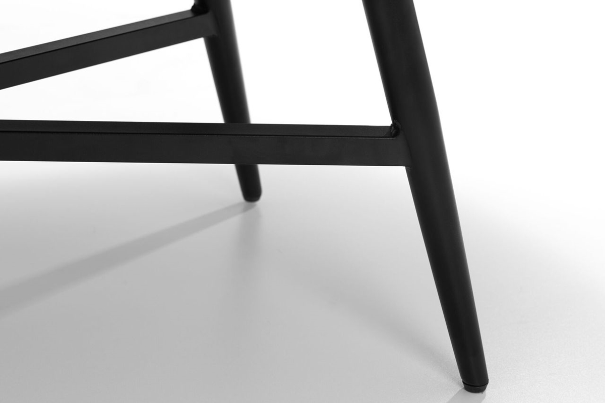 Caruso Coffee Table - Leg Details