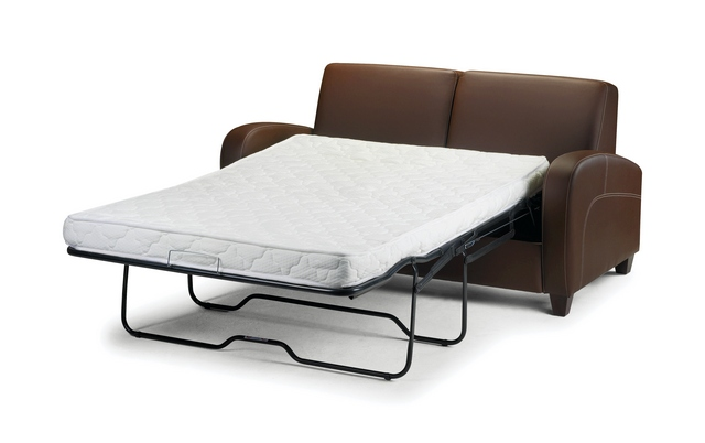 Vivo Sofa Bed - Open