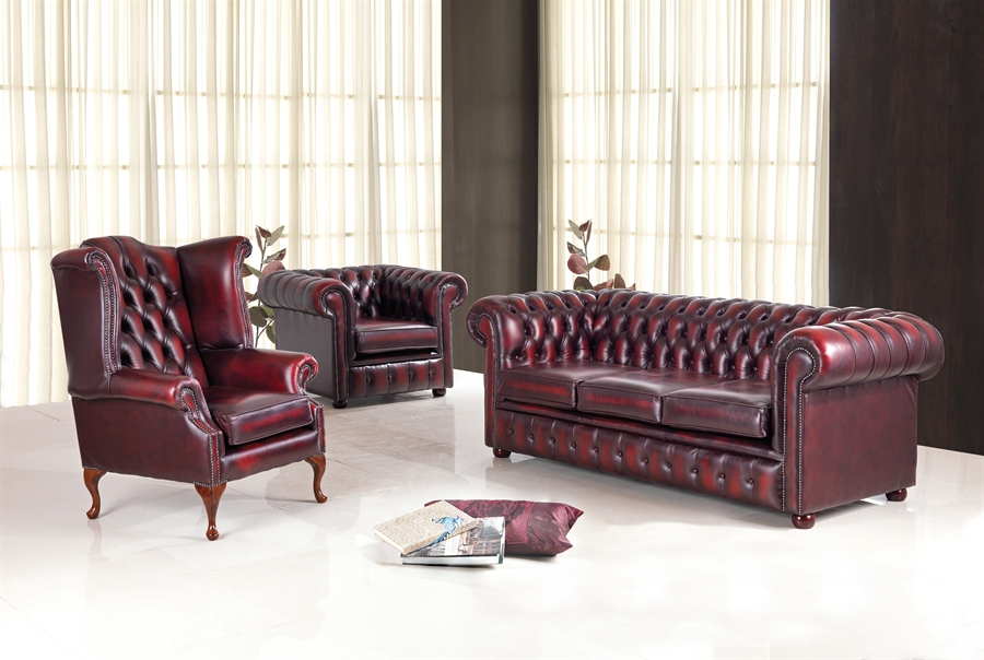 minidivani chesterfield sofa